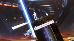 Fénykarddá változtatja a telefonod a Google legújabb Star Wars-os kísérlete kép