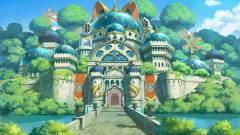 Ni No Kuni II: Revenant Kingdom - befutott az első gameplay trailer kép