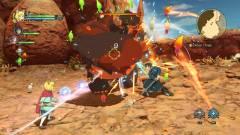 Ni No Kuni II: Revenant Kingdom - ilyenek lesznek a harcok kép