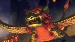 Gamescom 2017 - göndör hajú sárkány ellen is harcolhatunk a Ni no Kuni II: Revenant Kingdom-ban kép