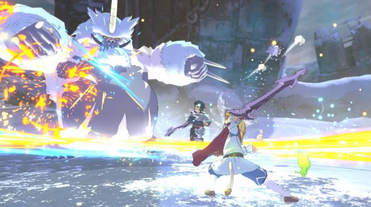 Ni No Kuni 2: Revenant Kingdom gépigény - ilyen vas kell a meséhez bevezetőkép