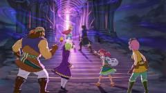 Ni no Kuni II: Revenant Kingdom - még a héten befut a The Lair of the Lost DLC kép