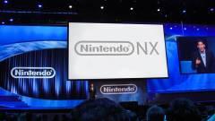 Nintendo NX - ma végre leleplezik kép
