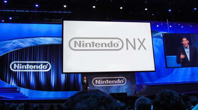 Minden, amit a Nintendo NX-ről tudunk bevezetőkép