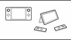 Nintendo NX - levehető kontrollerekkel jöhet kép