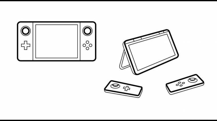 Nintendo NX - levehető kontrollerekkel jöhet bevezetőkép