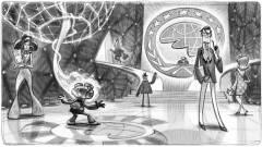 A rajongók nem sajnálják a pénzt a Psychonauts 2-re, hamarosan meglehet a célösszeg kép