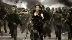 Nemzetközi traileren az új Resident Evil, avagy Alice még utoljára rendet rak kép