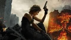 A Resident Evil játékok producere beszélt a készülő rebootról kép