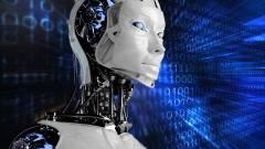 Nem félnek a robotoktól az informatikusok kép