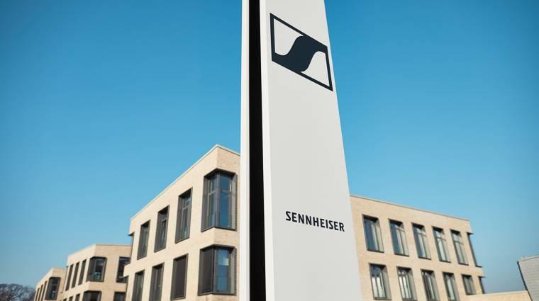 Eladta a fogyasztói divízióját a Sennheiser kép