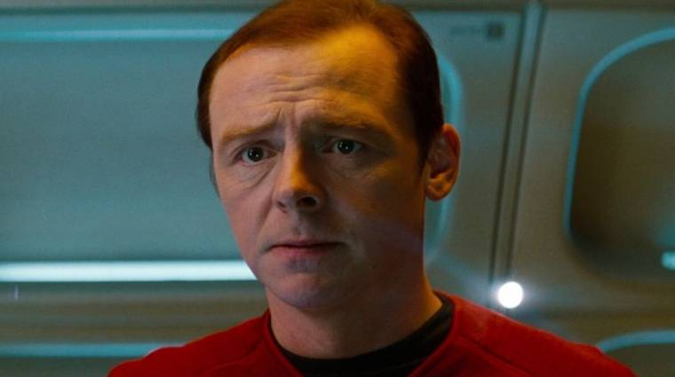 Senki sem tudja, hogy mi a helyzet a Star Trek 4-gyel bevezetőkép