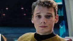 Meghalt Anton Yelchin, a Star Trek Chekovja kép