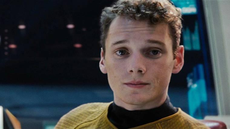 Meghalt Anton Yelchin, a Star Trek Chekovja bevezetőkép