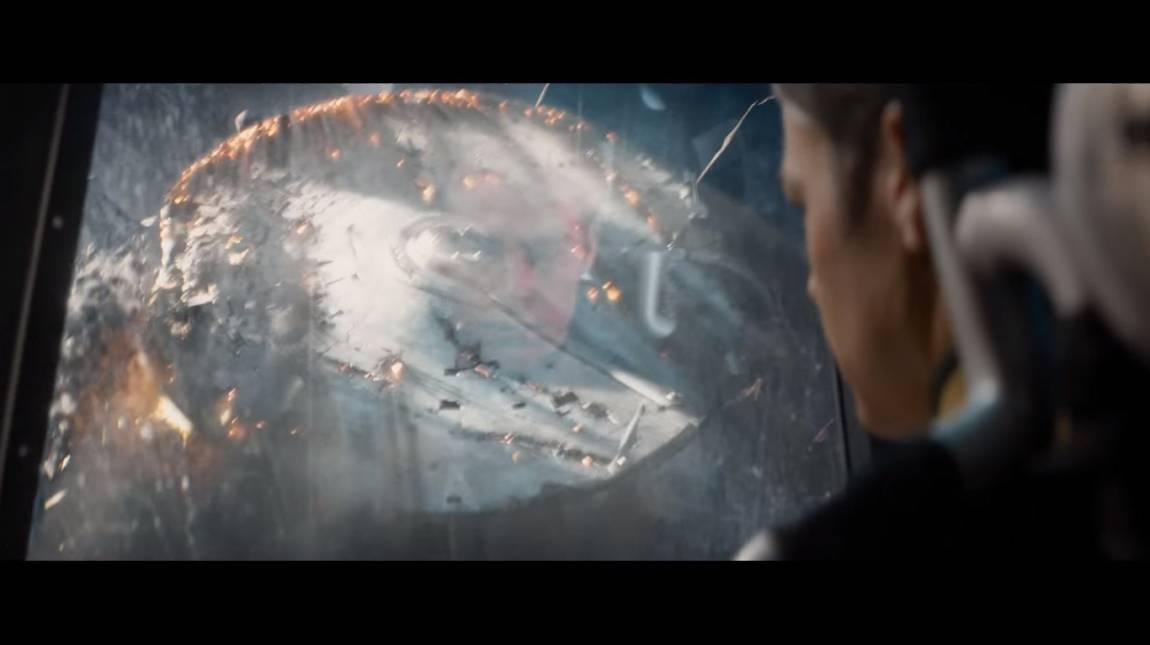 Star Trek Beyond - az Enterprise pusztulásáról szól az új trailer bevezetőkép