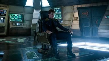 Fontos üzenete lehet az új Star Trek film történetének kép