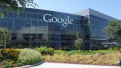 Mesterséges intelligenciával erősít a Google kép