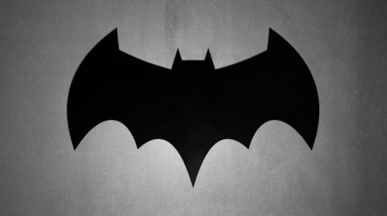 Telltale Batman - technológiailag is jobb lesz bevezetőkép