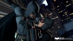Batman: The Telltale Series - Nintendo Switchre is megjelenhet? kép