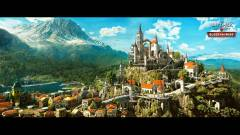 The Witcher 3: Blood and Wine - gyönyörű lesz az új kiegészítő is kép