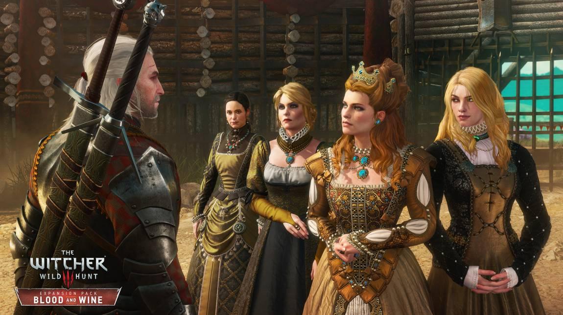 The Witcher 3: Blood and Wine megjelenés - ebben a hónapban jön az utolsó kaland bevezetőkép