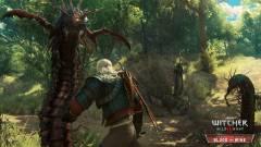The Witcher 3 - a Blood and Wine-nal tényleg vége kép