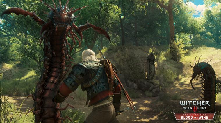 Hivatalos: jön a The Witcher 3: Wild Hunt - Game of the Year Edition bevezetőkép