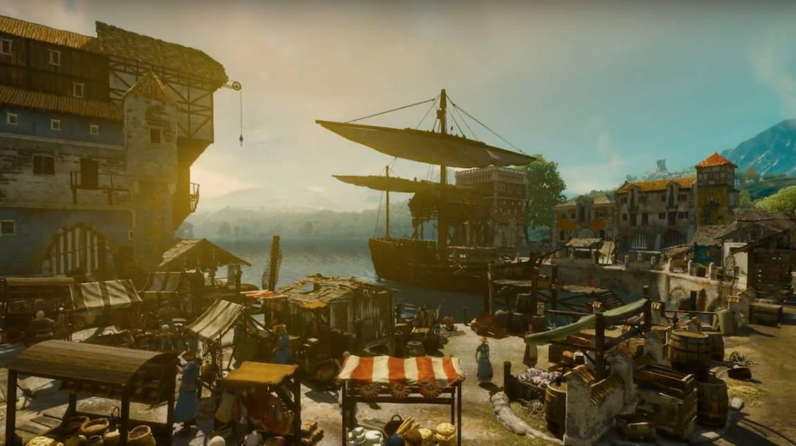 The Witcher 3: Blood and Wine - gameplay is jutott az új fejlesztői naplóba bevezetőkép