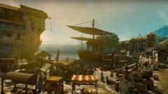 The Witcher 3: Blood and Wine - gameplay is jutott az új fejlesztői naplóba kép
