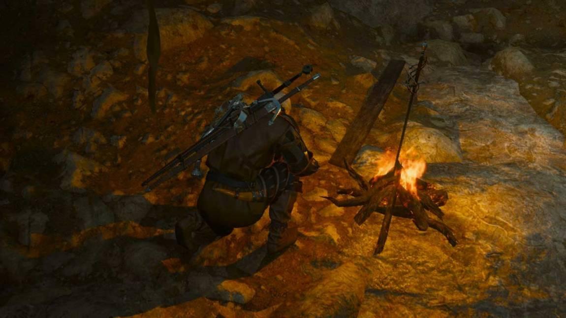 The Witcher 3: Blood and Wine - megéri megkeresni a Dark Souls easter egget bevezetőkép
