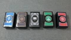 The Witcher 3 - egy rajongó életre keltette a Gwent kártyajátékot kép