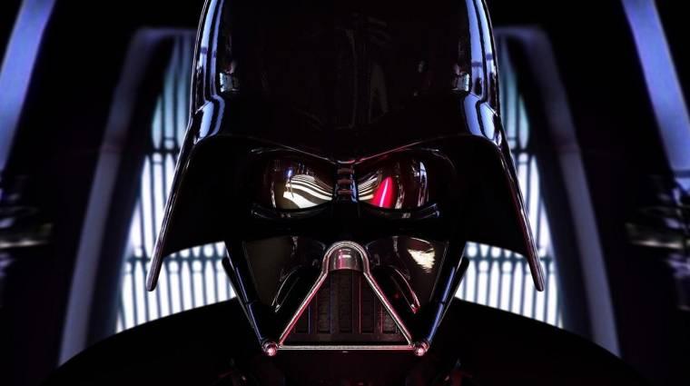 De mi a helyzet a Visceral és a Motive Star Wars játékaival? bevezetőkép