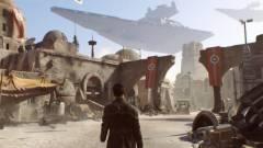 Egy Star Wars-os Uncharted lett volna az EA Visceral törölt játéka kép