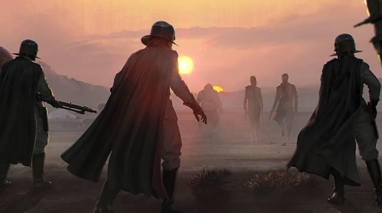 EA Play - ezért nem esett szó a Visceral Star Wars játékáról bevezetőkép