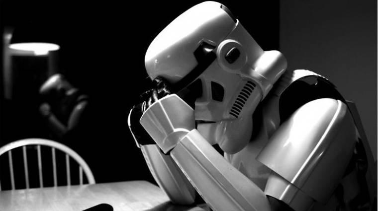 Az EA bezárja a Visceral Gamest, újrakezdik a Star Wars játékot bevezetőkép