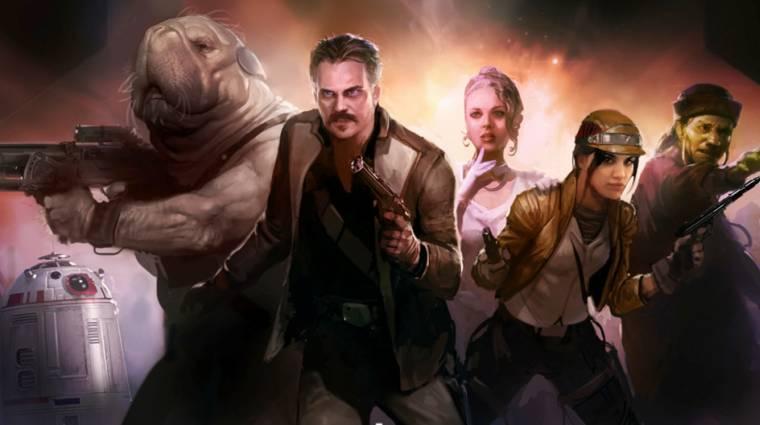 Star Wars - törölték az EA Vancouver nyílt világú játékát? bevezetőkép