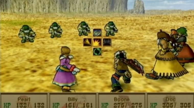 A Wild Arms 3 és még négy PS2-es játék jöhet PlayStation 4-re bevezetőkép