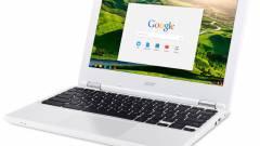A Windows rovására növeli részesedését a Chrome OS kép