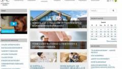Az interneten az új otthonteremtési program részletei kép