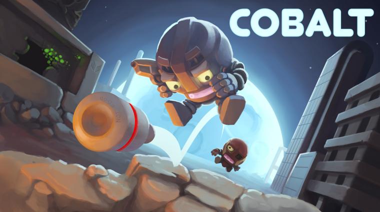 Cobalt megjelenés - hamarosan itt a Mojang következő játéka bevezetőkép