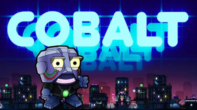 Cobalt - megjelent a Minecraft készítőinek új játéka (videó) bevezetőkép