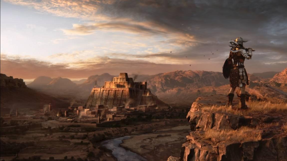 Conan Exiles - kegyetlen trailerrel készülünk a rajtra bevezetőkép