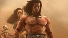 Conan Exiles - ingyen játszható a hétvégén kép