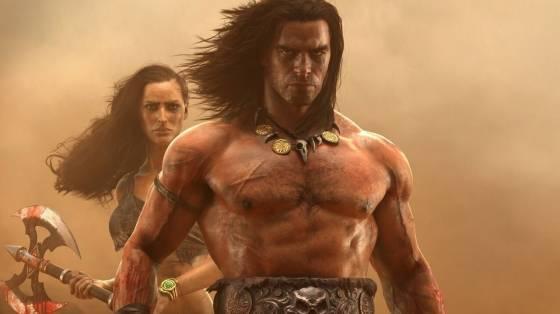 Conan Exiles infódoboz