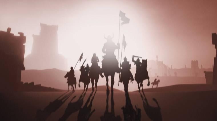Conan Exiles - rengeteg újdonsággal készülnek a fejlesztők bevezetőkép