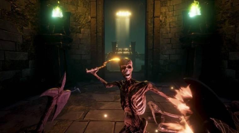 Conan Exiles - óriási frissítést kapott a túlélős játék bevezetőkép