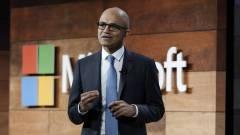 Egymilliárd dollárnyi felhőszolgáltatást adományoz a Microsoft kép