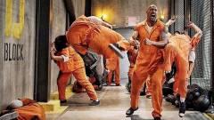 Halálos iramban 8 - Dwayne Johnson börtönlázadást szít az új videón kép