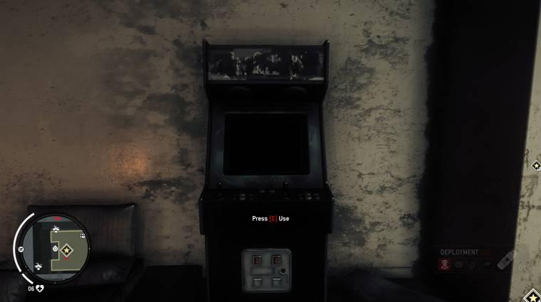 Ebben a játékban easter eggként a teljes TimeSplitters 2 megtalálható bevezetőkép