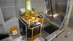 Indul az európai lézeres űrkommunikációs rendszer kép